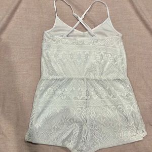 Other - 6/$20!!! Laced romper